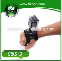 NEOpine cute camera wrist strap uk for gopro hero 4 GWS-3