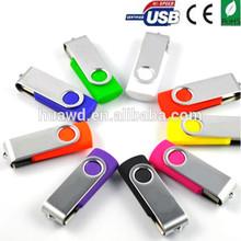 promtional gift 2014 OEM Swivel usb flash drive pen, high speed usb 2.0 pen drive pen,promtional pen usb flash drive 32gb