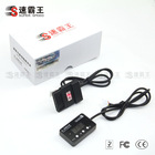 China Lixing newest high quality arrival 8-Drive 12v power booster for the Toyota car