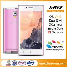 Latest Model 4.5'' SC7715 GPS Skype 3G WCDMA Android Phone No Camera