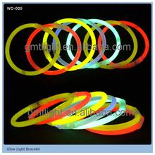 silicone fat bracelet