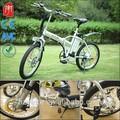 Yk-c5186 Heavy Duty électrique couché Trike adultes pédale Bike Trike Quad