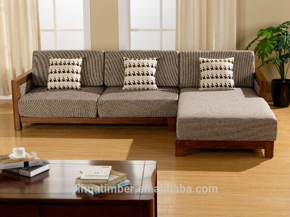 Woonkamer Set Hout : Nice Sofa Set Designs
