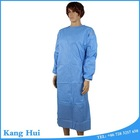 Anti-acid hospital clothing patient light medical gown