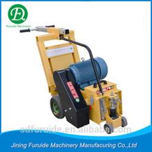 universal concrete scarifying machine road construction milling machine (FYCB-250D)