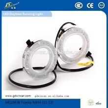 Factory Top Quality Durable Auto LED Daytime Running Light / Fog Light for Toyota RAV4 (2012-2013)