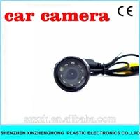 LED Night Vision Car Reverse Parking Camera Waterproof