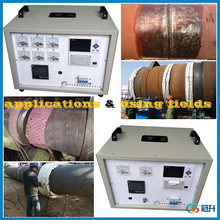 High quality custom-made link pin harden heat treatment machine