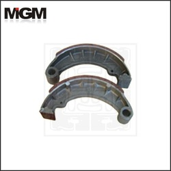 motorcycle brake shoe,xf125 motorcycle parts