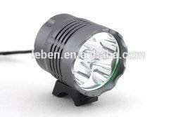 lighting bike,waterproof front light,Strong LED lights bike light