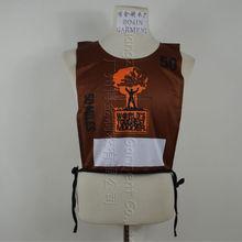 Customized marathon running Waistcoat Quick Dry vest
