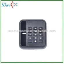 tcp ip wiegand keypad rfid smart card reader access control