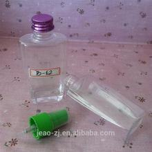 EXW prodcut perfume bottle 100ml in dubai