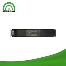 Professional digital audio mixer F10000