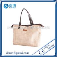 Lastest Fashion Design Ladies Felt Fancy Bag