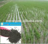 high yield soluble fertilizer / paddy irrigation agriculture fertilizer