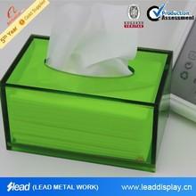 2014 car tissue box