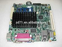 D425KT motherboard ATOM D425 DDR3 mini-PCIE BT POS itx mini mainboard D425KT