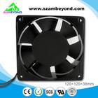 ac axial fans 120x120x38