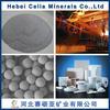 High-alumina Cenosphere Fly Ash for Refractory Materials