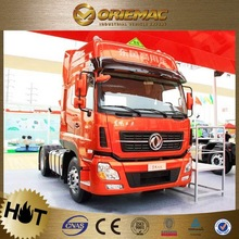 New model Top sale HOWO 4*2 tractor truck white color, 320hp , international tractor truck head for sale
