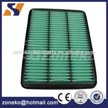 high performance air filters for auto 17801-30040 for PRADO 2700