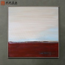 Handmade paintings on canvas absract art oil painting reproduction