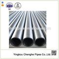 buena superficie de decapado de acero inoxidable de tubos con costura