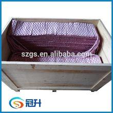 Top grade latest ceramic electric heater box 0723