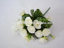 spring bush artificial flower , artificial flower bush , flower decoration products