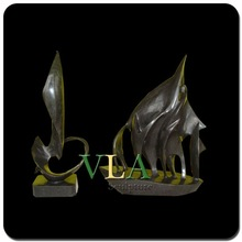 Beautiful Natural Stone Abstract Carving VSV-128K