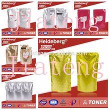 Toner/Toner powder manufacturer, Compatible bulk toner for Ricoh MP2000 (1130D)