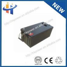 Excellent Safety Performance industrial 12v 250AH gel battery