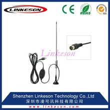 hot sale RCA connector digtal antenna for RG174 cable