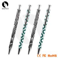 Shibell color pen retractable mechanism ball pen dry erase pen