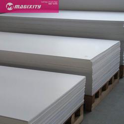 pvc rigid coating foam sheets pvc rigid foam sheet 4x8 pvc sheet