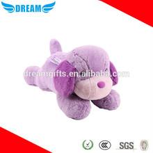 New design hot selling cheap plush dog pug soft toy