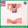 2014 popular design pet animal food pouch composite material bag