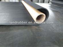 shoes materials high quality sole rubber sheet folha de espuma de borracha natural