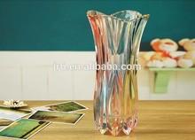 2014 Newly Design Cheap Martini Glass Vase