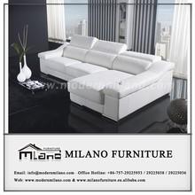 2014 most popular suede fabric sofa F2045