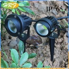 garden lighting ip65 hot 12V IP65 COB 5W outdoor landscaping led garden light