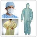 personalizado pp no tejido tela médicos para el hospital quirúrgico máscara de la cara