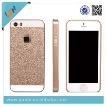 QinD high quality pc bling case for iphone 6 4.7 inch