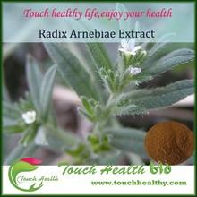 100%Herb extract radix arnebiae seu lithospermi extract