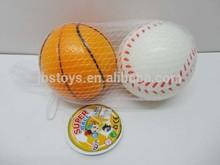 SPORT TOYS KIDS PU BALL BASKETBALL FOF BABY TE14070549