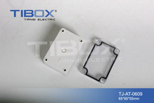 Good quality, small coaxial cable junction box for electrical industry, TIBOX