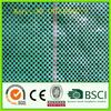 Plastic ground cover for agriculture and garden
