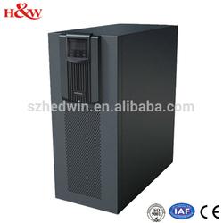 LCD + LED online UPS used ups batteries 6Kva-400Kva