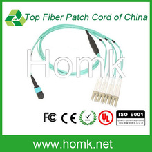 Top polishing fixture of china for LC-MPO fiber patch cord